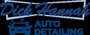 Dick Hannah Auto Detailing - Vancouver, WA