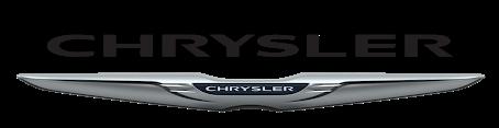 Small Logo for Chrysler
