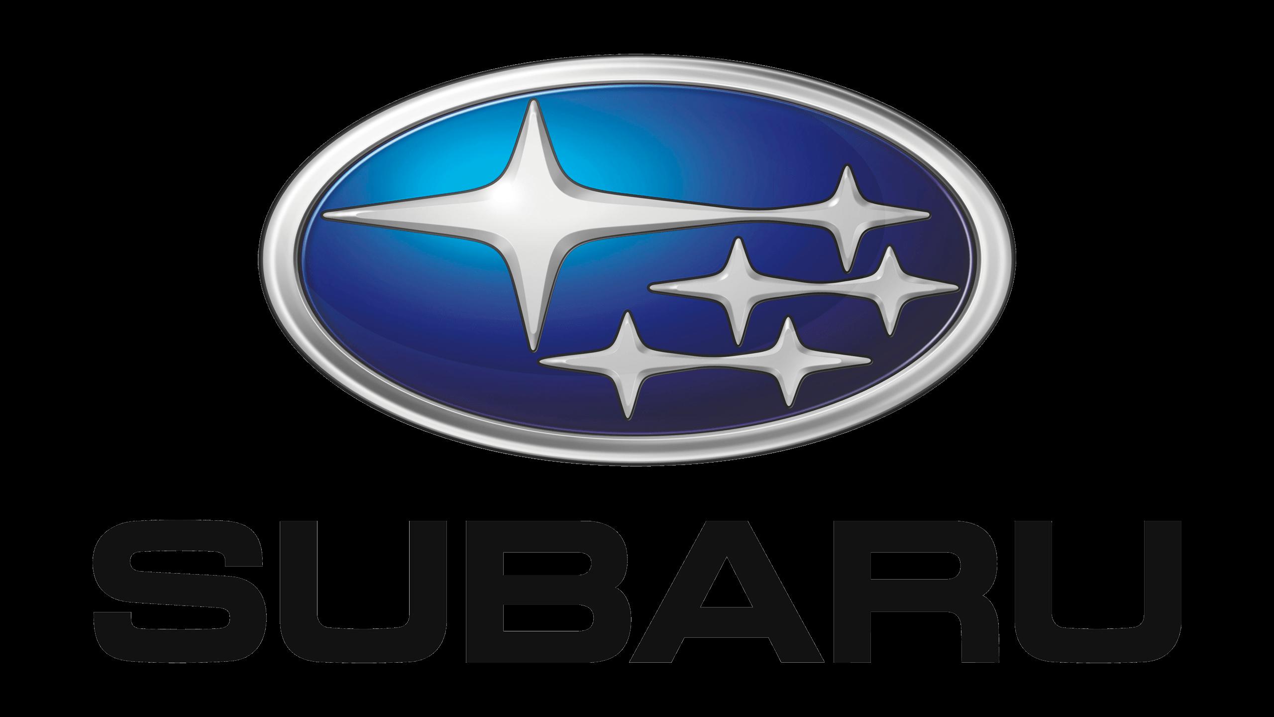 Small Logo for Subaru
